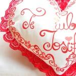 Inimioară personalizată