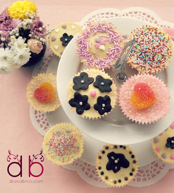 cupcakes diana