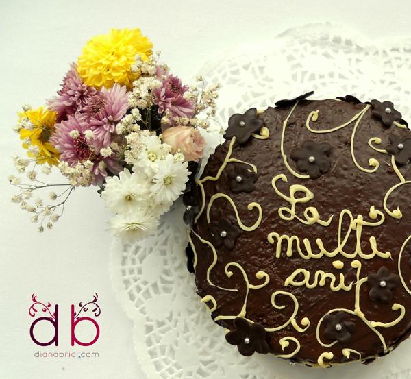 tort pentru zile de nastere