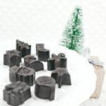 Bomboane de Ciocolată RAW – Ediţia de Crăciun