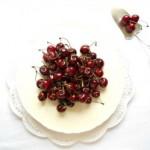 Cheesecake cu cireşe